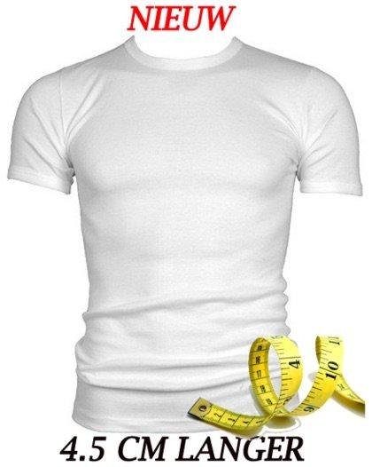 664234d762ac48 Beeren T-shirt in extra lange uitvoering!