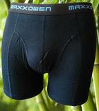 Bamboe boxershorts Maxx Owen Marine (3 stuks)_