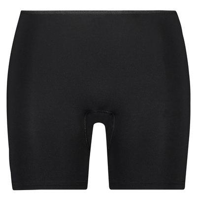 Dames boxershort Elegance met lange pijp Zwart     NIEUW !