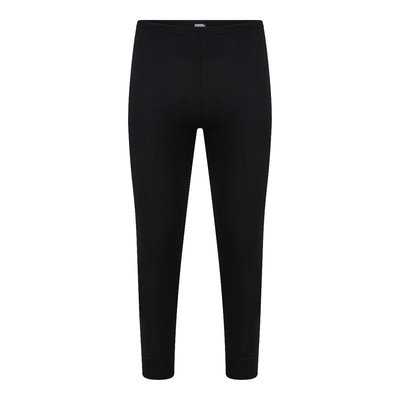Thermo unisex pantalon Zwart