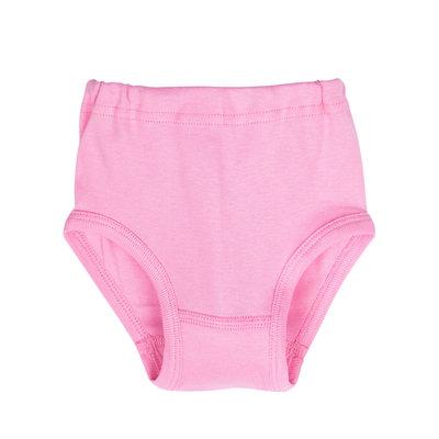 Baby slip Beeren Prisma pink