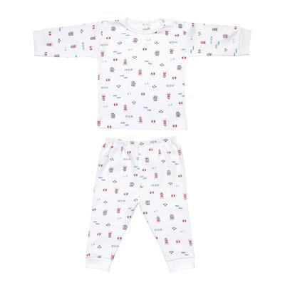 Baby Pyjama La Mer