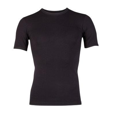 Heren T-shirt korte mouw Beeren Young Zwart