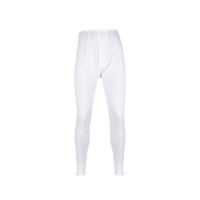 Klassieke heren lange pantalon M3400 Wit