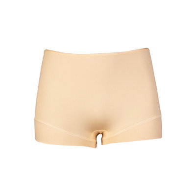 Dames Short Elegance Ivory Cream