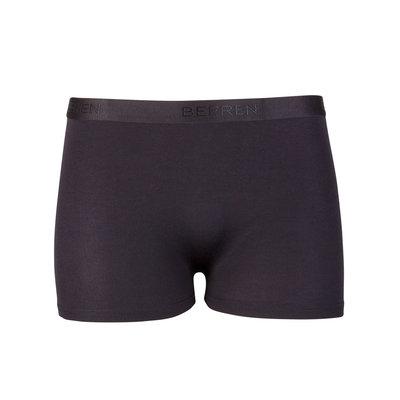 Dames beeren ondergoed boxershort Beeren young zwart