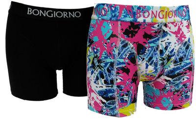 Heren boxershort Bongiorno (2 pack)
