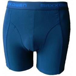 Heren boxershort Maxx Owen Dazzling Bleu