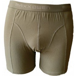 Heren boxershort Maxx Owen Covert Green