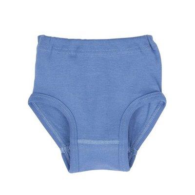 Baby slip Beeren Riviera Blauw
