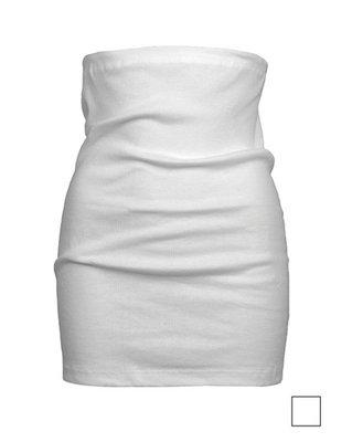 Dames corset hemd