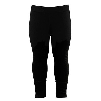 Thermo Kinder pantalon Zwart