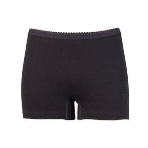 Dames panty Softly Zwart