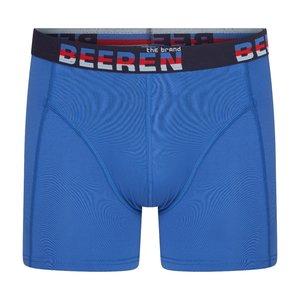 Heren boxershort Elegance Blauw