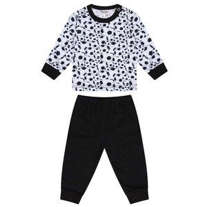 Beeren Baby pyjama Soccer