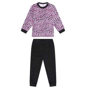 Beeren Baby pyjama Panther Pink