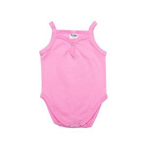 a0ccfb5a4 Baby spaghetti romper Beeren Prisma Pink - Beeren Ondergoed