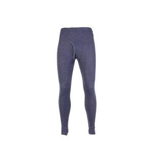 Heren pantalon Thermo Marine