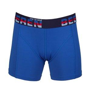 Jongens boxershort Elegance Blauw