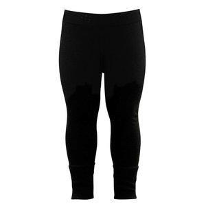 Thermo Kinder pantalon Zwart